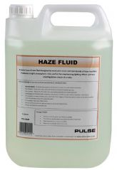PULSE PFX-HAZE  Haze Fluid 5Ltr